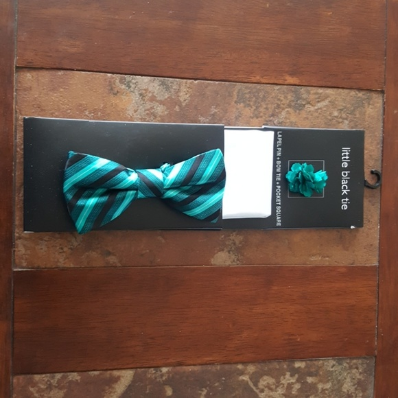 Little black tie Other - Bow tie